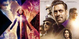 Salman Khan's Bharat To Clash With X-Men's Sequel Dark Phoenix Starring Sophie Turner! Deets Inside…