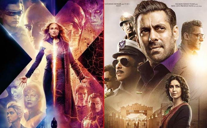 Bharat VS X Men: Dark Phoenix: The Box Office King - Salman Khan VS The Superheroes