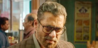 Salman took over two hours to look old in 'Bharat'