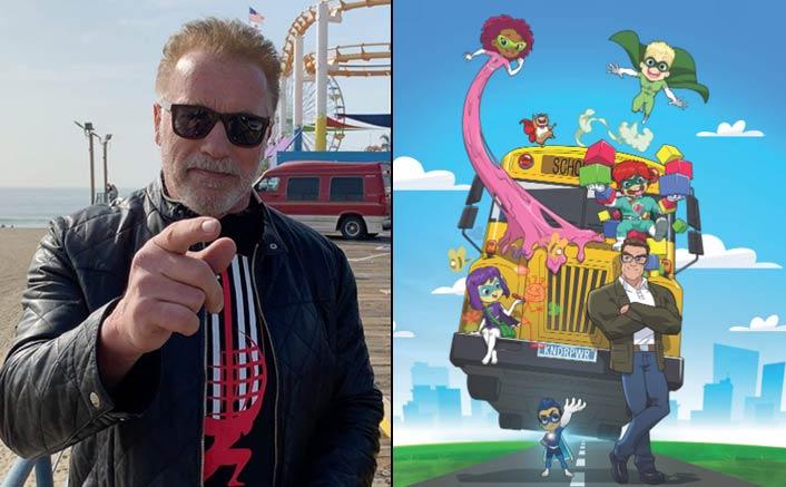 Arnold Schwarzenegger Comes On Board For Stan Lee's 'Superhero Kindergarten'