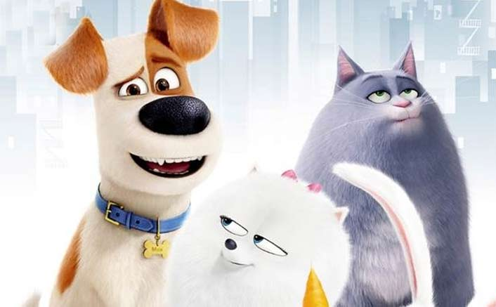 'Secret Life of Pets...' set for June release in India