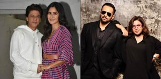 Shah Rukh Khan and Katrina Kaif approached for Farah Khan and Rohit Shetty's remake of Satte Pe Satta? The true story
