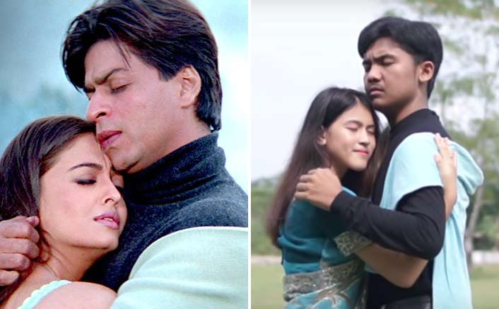 Shah Rukh Khan's Indonesian Fans Give A Musical Tribute To Mohabbatein Song, It's The Best Thing You Will Watch This Weekend