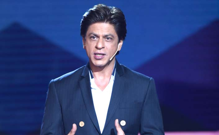 VIRAL VIDEO: Shah Rukh Khan In This Old Interview Says Anti-Nationals Are Destroying India