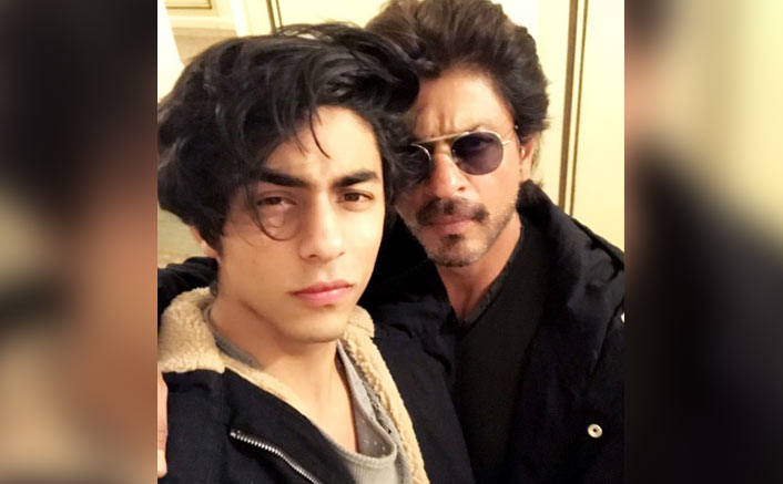 Shah Rukh Khan's Son In A Superhero Hollywood Flick - To Be A Part Of Marvel's Asia Explore?