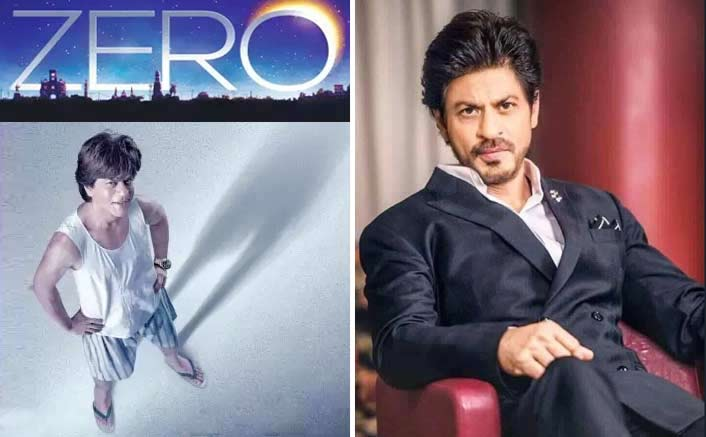 Shah Rukh Khan's Zero On Netflix Adds A 3-Minute Intro & This Should've Been In The Original Product!