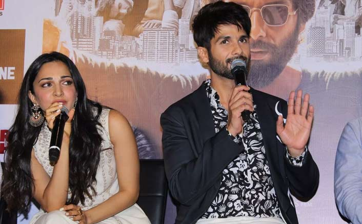 Kabir Singh: Here's How Shahid Kapoor Justified Too Much Of Drugs & Alcohol In The Movie