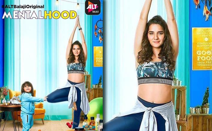 Shruti Seth To Make Her Digital Debut With ALTBalaji's Mentalhood