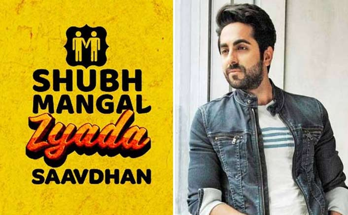 Shubh Mangal Zyada Saavdhan: From Vicky Kaushal To Rajkummar Rao, Which Actor Could Romance The BEST With Ayushmann Khurrana