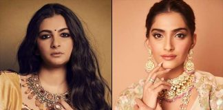 Simplicity in focus: Rhea on Sonam Kapoor's Cannes look