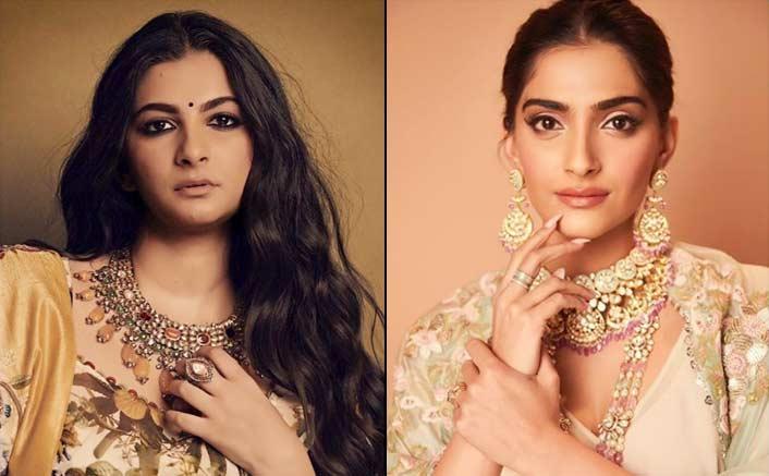 Simplicity in focus: Rhea on Sonam Kapoor's Cannes look