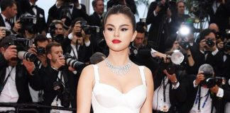 Social media terrible for my generation: Selena