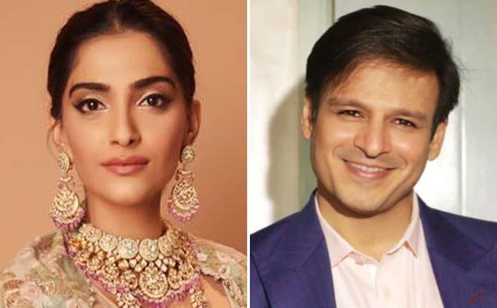 "Sonam Kapoor Calls Vivek Oberoi's Meme On Salman Khan - Aishwarya Rai - Abhishek Bachchan ""Disgusting & Classless"""