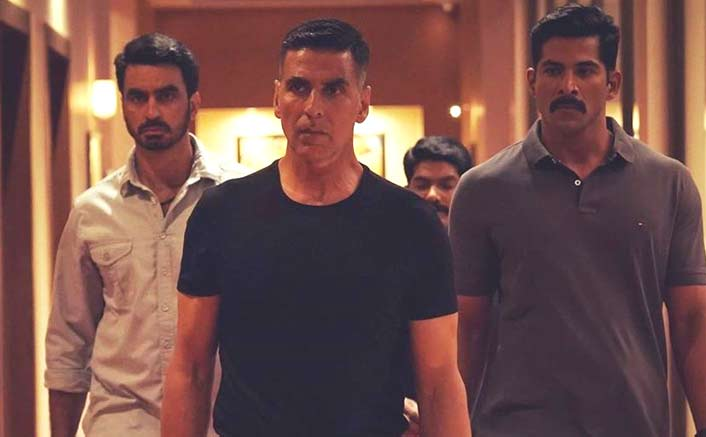 Akshay Kumar's ATS Still From Sooryavanshi On 'How's The Hype?': BLOCKBUSTER Or Lacklustre?