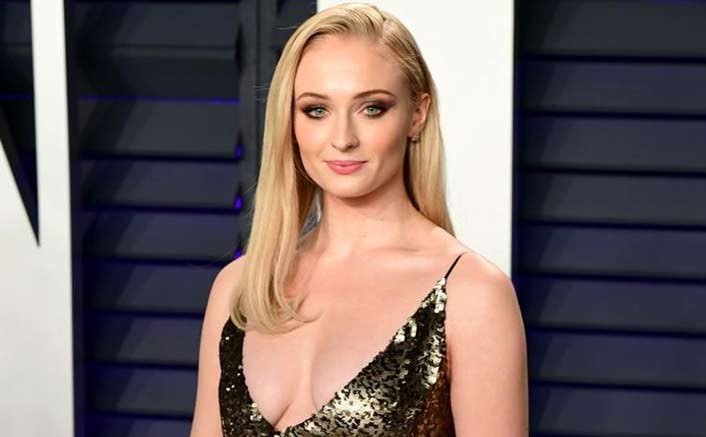 As Game Of Throne Ends, Sophie Turner Writes An Ode To Her Character Sansa Stark