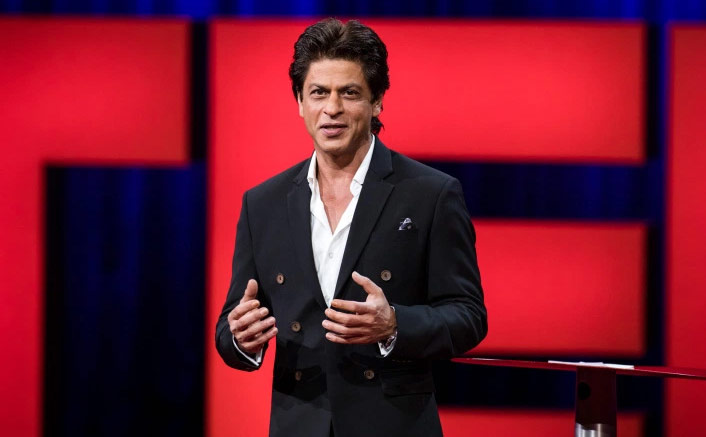 After A Long Wait, Shah Rukh Khan Will Be Finally Seen On-Screen. Deets Inside