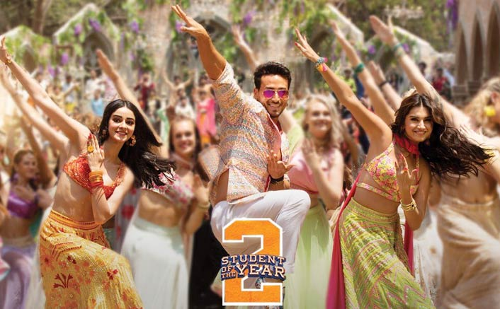 Box Office - Student of the Year 2 opens well as per predictions
