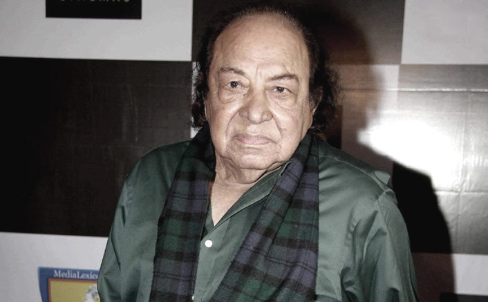 Acting guru Roshan Taneja dead at 87