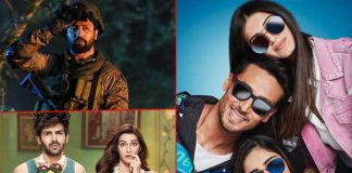 Student Of The Year 2 Box Office: Beats Vicky Kaushal's Uri: The Surgical Strike & Kartik Aaryan's Luka Chuppi In Opening Weekend!
