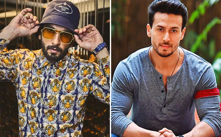 "Student Of The Year 2 EXCLUSIVE: ""Ranveer Singh Is Energy All Over, Tiger Shroff Is Energy In His Art,"" Feels THIS Actor"