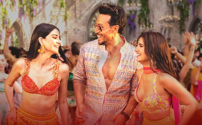 Student Of The Year 2 Movie Review: What Do We Show To The God Of Bad Movies? #SOTY2