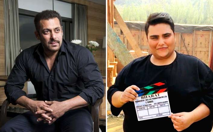 Sumeet to share screen space with Salman Khan again