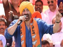 "Sunny Deol After Leading In Gurdaspur, ""Public Has Made My Dhaai Kilo Ka Haath Even Heavier"""