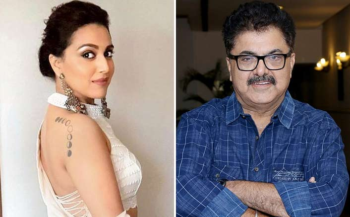 "Swara Bhasker Gives A Strong Reply To Ashoke Pandit's ""Ghar Wapsi In Saffron"" Comment!"