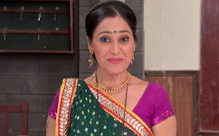 Taarak Mehta Ka Ooltah Chashmah: Dayaben aka Disha Vakani To Return To The Show?