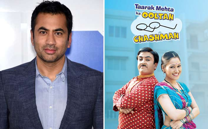 Taarak Mehta Ka Ooltah Chashmah: THIS Hollywood Actor To Join The Show? Asit Kumarr Modi Provides A Hint!