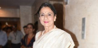 Tanuja undergoes surgery, to be in hospital for a week