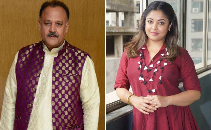 """Tanushree Dutta: """"First Alok Nath Appearing In A Film & Now #MenToo, Something Is fishy"""""""