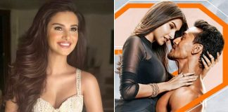 Tara Sutaria not upset with mixed reviews for SOTY 2