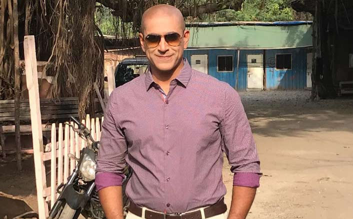 Tarun Khanna's quick weight loss for TV show