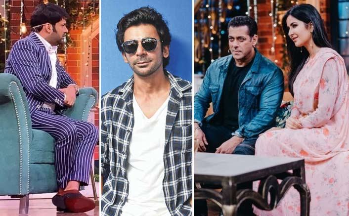 The Kapil Sharma Show: Did Sunil Grover Refuse To Join Salman Khan - Katrina Kaif For Bharat Promotions?