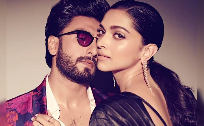 Deepika Padukone & Ranveer Singh Are Together Enjoying A Great Brand Valuation, Now That's A Real Couple Goal