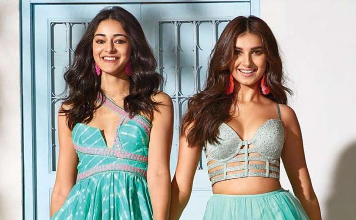 Student Of The Year 2: 13 Unknown Facts About The Hotties Ananya Panday & Tara Sutaria