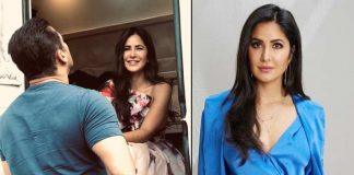 Truth Behind The Viral Instagram 'All Smiles' Post Of Salman Khan & Katrina Kaif!