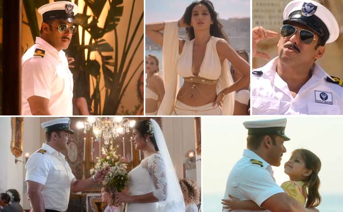Turpeya Song From Bharat: Nora Fatehi Is HOT But Salman Khan's Swag Rules The Song