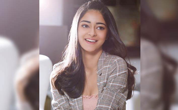 """""""I Will Never Be Feeling Guilty"""": Ananya Panday On Nepotism Remarks"""