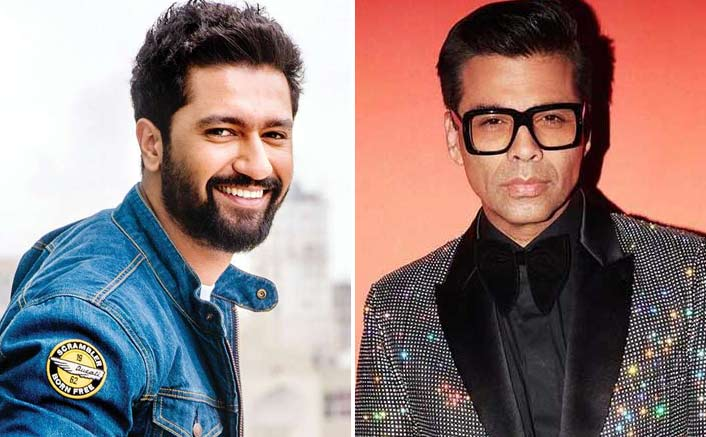 Vicky Kaushal's RISING STARDOM Makes Karan Johar Rewrite His Role In Takht