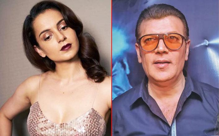 VIDEO: Kangana Ranaut EXPOSED! Aditya Pancholi Slams Actress With A Proof… Watch Here