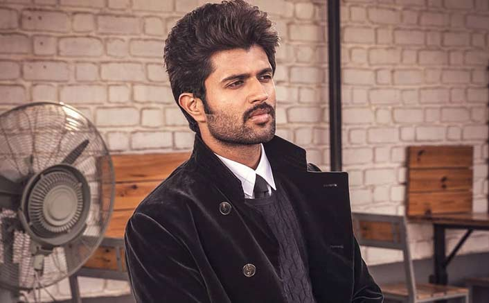 Vijay Deverakonda's Hero To Feature A Bike Stunt Scene Costing 8 Crores?