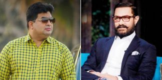 """I Like Aamir Khan More As A Producer"": Shadow of Othello Producer Vikas Vashistha"