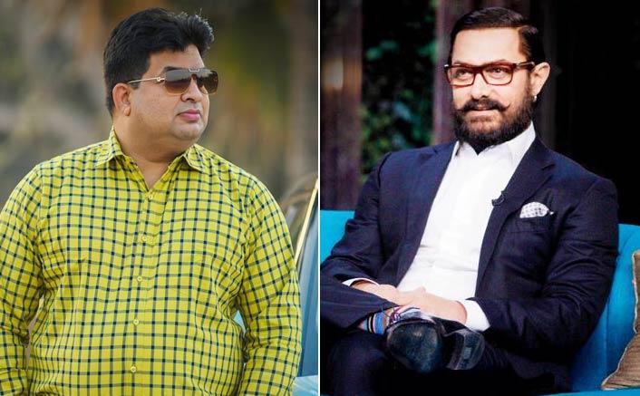 """I Like Aamir Khan More As A Producer"": Shadow of Othello Producer Vikas Vashistha"