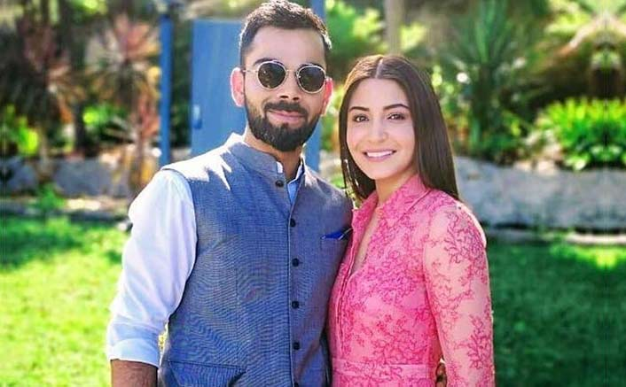 Virat, Anushka bag new brand endorsement