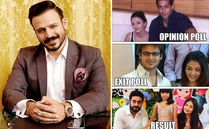 Vivek Oberoi's Meme Controversy: Maharashtra State Commission For Women To Take Action
