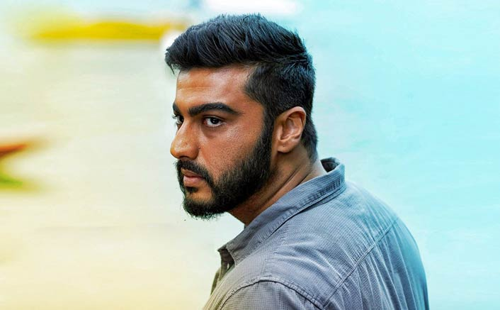 We can't just be entertainers: Arjun Kapoor