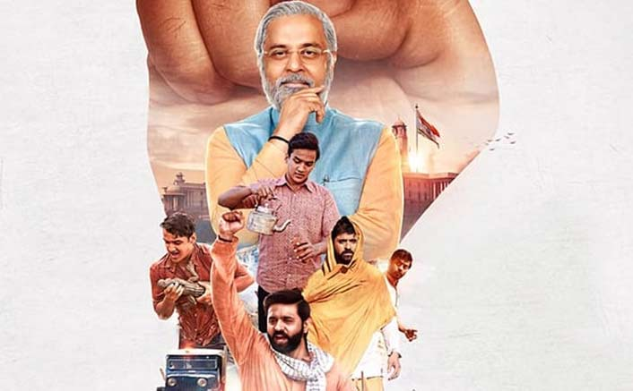 Modi: Journey Of A Common Man - The Web Series Returns After The Elections