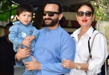 Whattt? Taimur Is Not Allowed To Eat At Birthday Parties Reveals Kareena Kapoor Khan